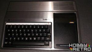 FinalGrom99 06 FinalGrom99 para Texas Instruments TI-99/4A