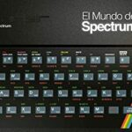 717hFI59fCL. AC UL320 El mundo del Spectrum