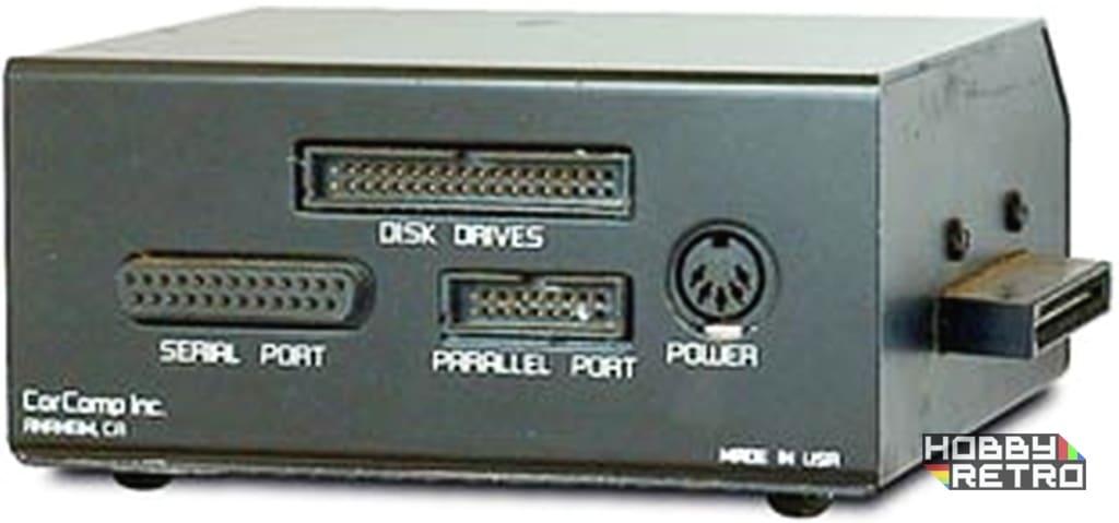 TI 99 4A hobbyretro 01 Texas Instruments TI-99/4A