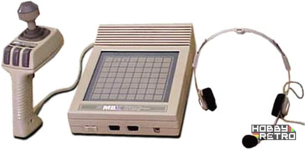 TI 99 4A hobbyretro 03 Texas Instruments TI-99/4A