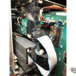adaptador gotek amstrad pcw hobbyretro 05 Adaptador para Gotek Amstrad PCW