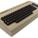 c64min The C64 Mini