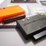 dandanator CPC 11 Caja cartucho Dandanator CPC mini