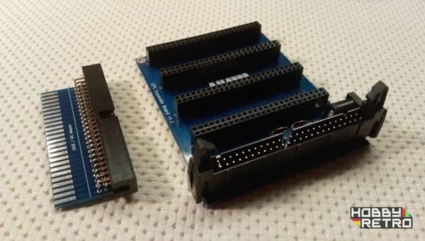 expander board amstrad hobbyretro 08 Expander Board Amstrad CPC