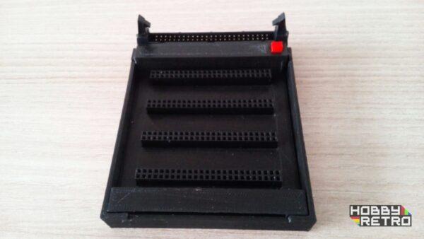 soporte MX4 amstrad hobbyretro 02 Soporte para MX4 Amstrad CPC