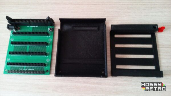 soporte MX4 amstrad hobbyretro 04 Soporte para MX4 Amstrad CPC