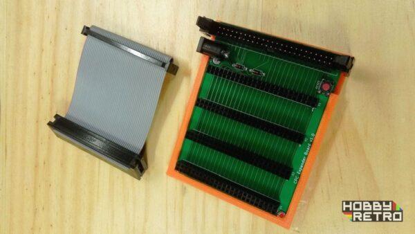soporte expander board amstrad hobbyretro 01 Soporte para Expander Board