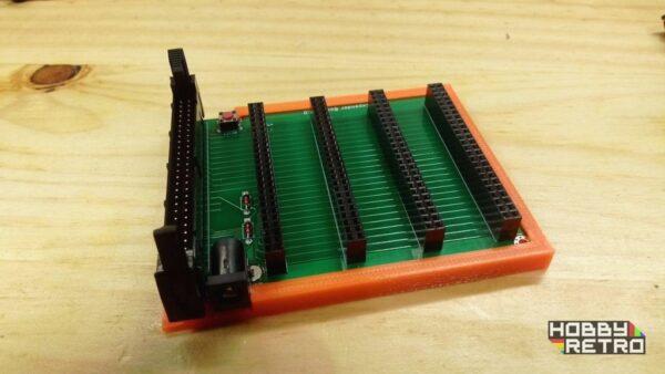 soporte expander board amstrad hobbyretro 02 Soporte para Expander Board