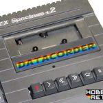 ventana spectrum 4 Ventana cassette Spectrum ZX