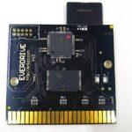 Cartucho de 600 juegos en 1 para Master System tarjeta de consola SEGA Master System de 2 Cartucho Everdrive para Master System