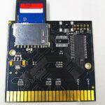 Cartucho de 600 juegos en 1 para Master System tarjeta de consola SEGA Master System de 3 Cartucho Everdrive para Master System