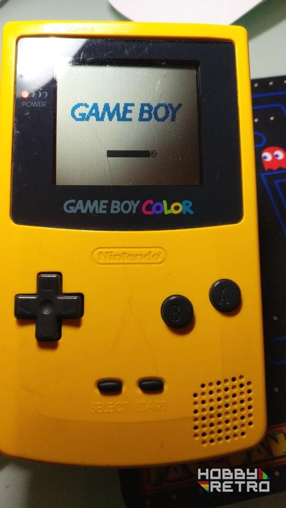 Game boy Color pantalla IPS hobbyretro 005 Pantalla retroiluminada para Game Boy Color