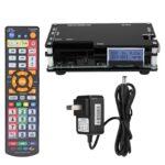 OSSC Kit convertidor HDMI para consolas de juegos Retro PS1 2 Sega Atari Nintendo enchufe de 3 OSSC Kit convertidor HDMI para consolas de juegos Retro