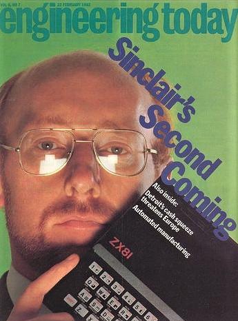 Sinclair ZX81 publicidad 3 Sinclair ZX81