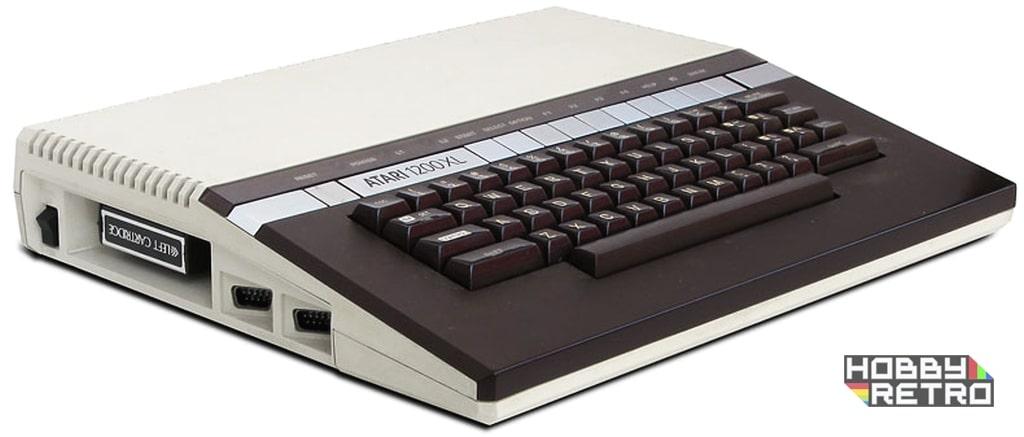atari1200xl hobbyretro 03 Atari 1200XL, lo que pudo haber sido y no fue