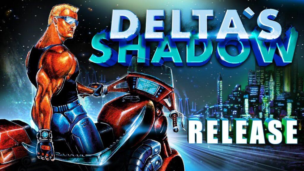 deltas shadow game 1 Deltas Shadow · Spectrum