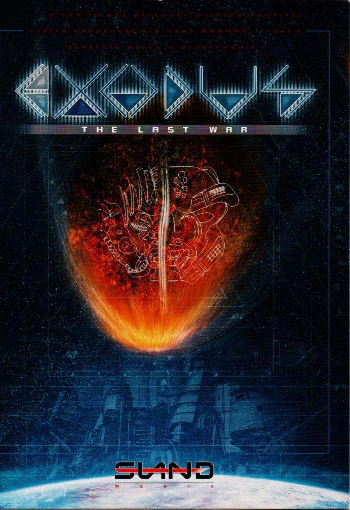 Exodus: The Last War