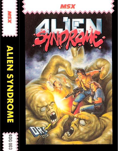 alien sindrome