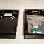 cartucho videopack wilco 03 Caja en Impresion 3D para Videopac uSD Cart