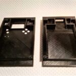 cartucho videopack wilco 04 Caja en Impresion 3D para Videopac uSD Cart