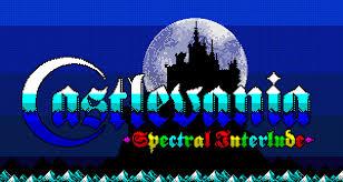 indice 2 Castelvania Spectral Interlude · ZX Spectrum