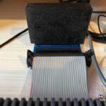 m4board idc case 002 Caja en impresión 3D para M4 Board IDC 3 pulsadores