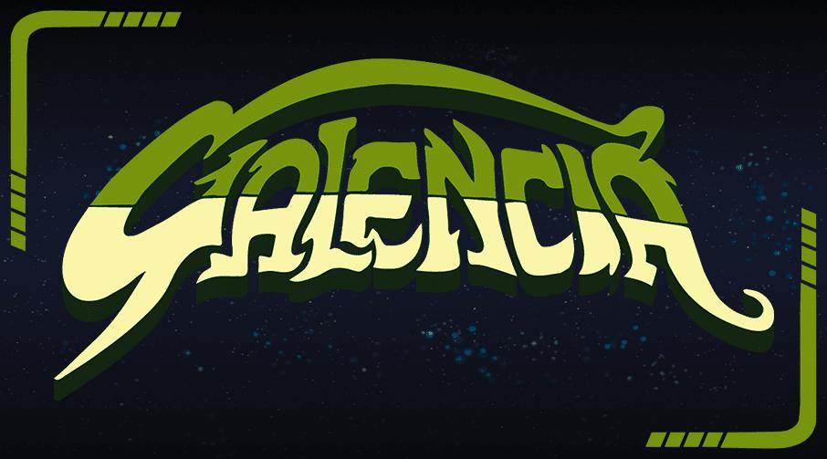 Galencia Proto logo Galencia · C64