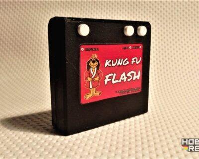 kungFu flash hobbyretro 5 e1614873445420 Valkyrie 3 · C64