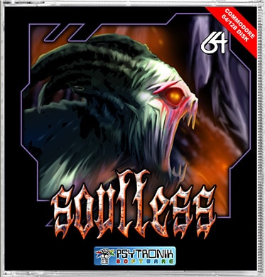 Soulless · C64