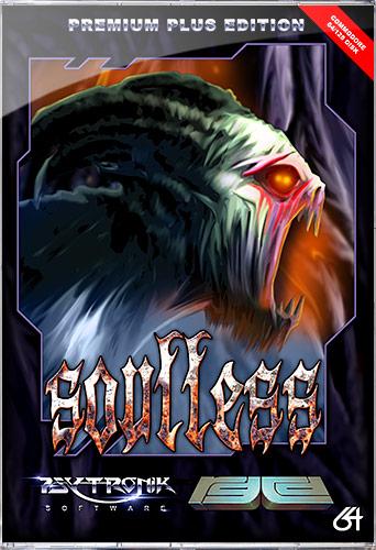 soulless premiumplus Soulless · C64