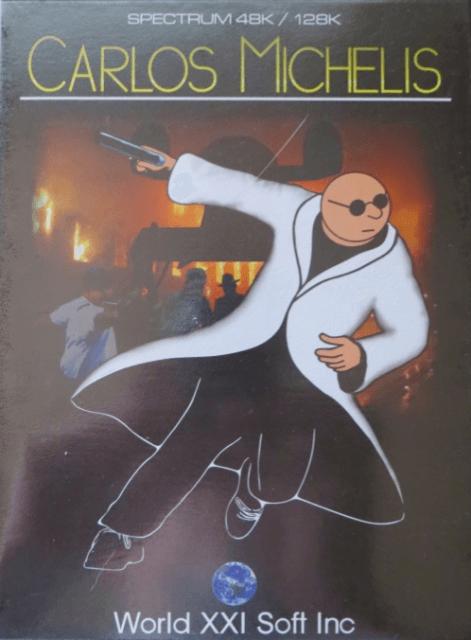 170296 carlos michelis Carlos Michelis · ZX Spectrum