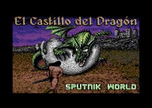 El Castillo del Dragón · C64