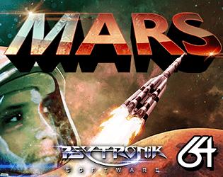 4wephR Mars · C64
