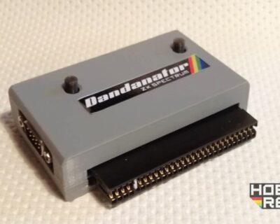 Dandanator ZX 04 Dead Space · ZX Spectrum