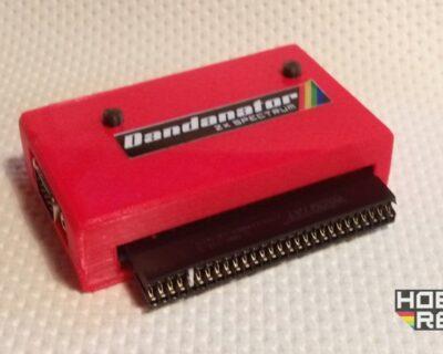 Dandanator ZX 09 Dead Space · ZX Spectrum