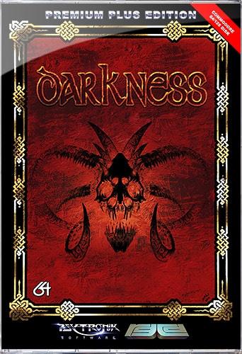 darkness premiumplus Darkness · C64