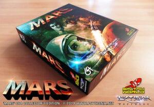 Mars · C64