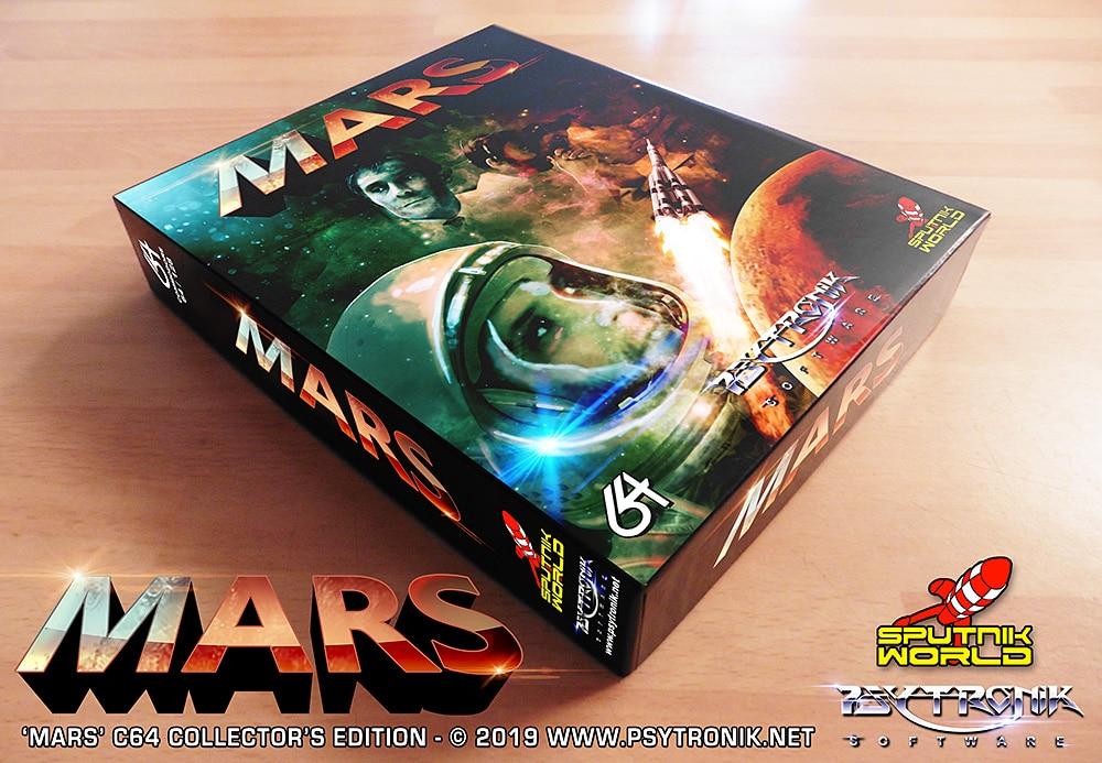 ukfFsY Mars · C64
