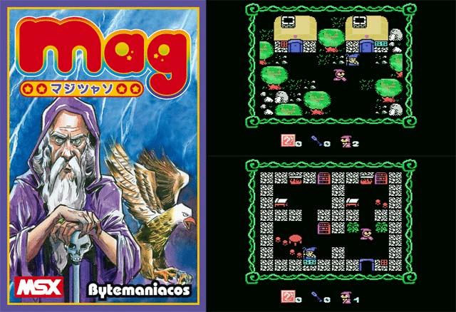 EK22OoDW4AEGyOB Mag The Magician · MSX