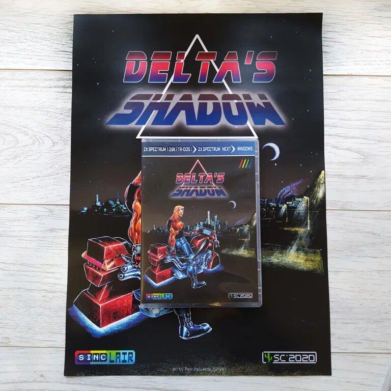 deltas shadow box2 scaled 1 Delta's Shadow · ZX Spectrum