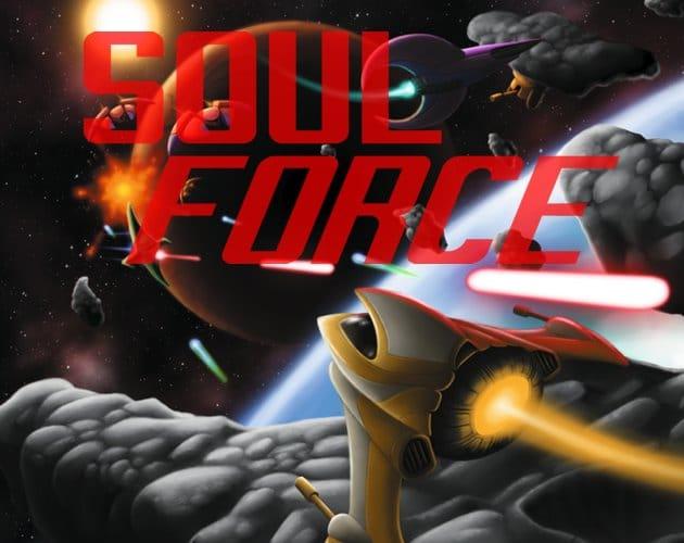 Soul Force · C64