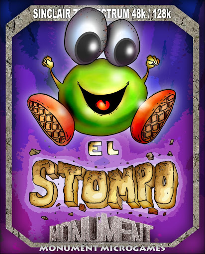 unnamed El Stompo · ZX Spectrum