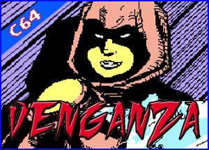 Venganza · C64