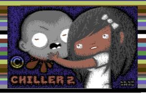 chiller 1 Chiller 2 · C64
